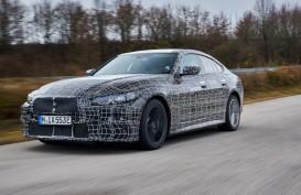 Kabar Baik! BMW Luncurkan X7 dan X3 Terbaru Rakitan Dalam Negeri