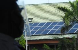 PENGEMBANGAN ENERGI BARU TERBARUKAN : Pendanaan Proyek Mulai Menggeliat