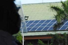 PENGEMBANGAN ENERGI BARU TERBARUKAN : Pendanaan Proyek…