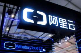 Alibaba Cloud Pacu Digitalisasi Industri Keuangan…