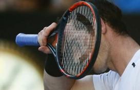 Murray Sebut Petenis Muda Tak Bisa Saingi Djokovic, Federer, Nadal