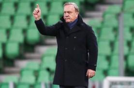 Feyenoord Kembali Tersandung, Gagal Dekati Ajax &…