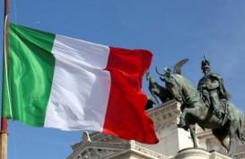 Kasus Harian 15.000, Italia Perpanjang Pembatasan Akibat Covid-19 hingga Paskah