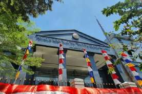 PN Jakarta Pusat Lockdown, 7 Pegawai Positif Covid-19