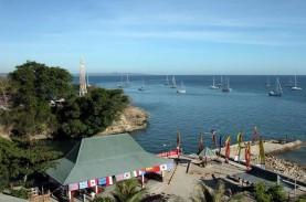Tiga Kawasan Wisata di Kota Kupang Ditata Dukung Labuan…
