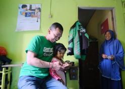 Dari Pengangguran Hingga Sukses Sekolahkan Dua Anaknya