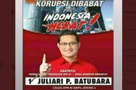 KPK Panggil Bupati Semarang Terpilih, Duit Suap Bansos…