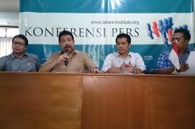 Setara Institute Dorong Moratorium Pasal Penodaan…