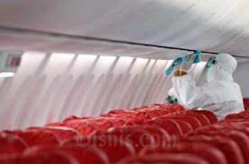 Boeing: Penerbangan Domestik di Asia Tenggara Bakal Topang Pemulihan