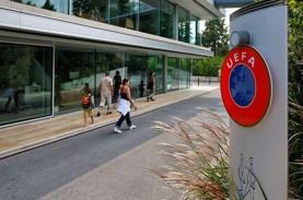 Penasihat Medis UEFA Pastikan Euro 2020 Digelar Juni…