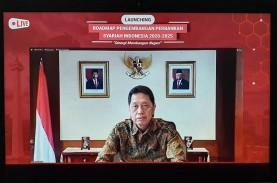 Dorong Indonesia Sebagai Rujukan, OJK Rilis Roadmap…