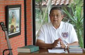 SBY: Apa yang Dilakukan Moeldoko di Luar Pengetahuan Jokowi