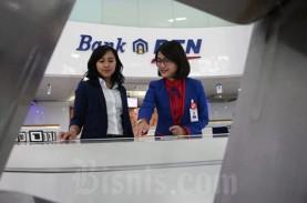 Historia Bisnis : BBTN Ogah Dimerger dengan BBRI dan…