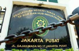 Merek Pakaian 'Polo Club' Disengketakan di PN Jakarta Pusat