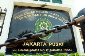 Merek Pakaian 'Polo Club' Disengketakan di PN Jakarta…