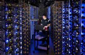 Microsoft Ingin Bangun Pusat Data di RI, Pemerintah Happy