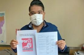 Anggap Anies Gagal Tangani Banjir, PSI Gulirkan Hak…