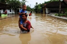 Kemendag Salurkan Bantuan Kepada Korban Banjir Jateng