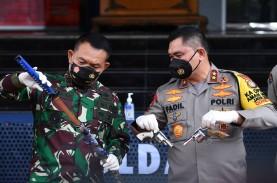 Pangdam Jaya Kawal Kasus Penembakan Anggota TNI AD…
