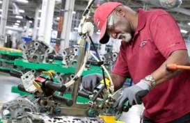 Kekurangan Chip Berisiko Pangkas Pendapatan Ford dan GM