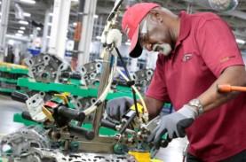 Kekurangan Chip Berisiko Pangkas Pendapatan Ford dan…