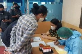 Gandeng Prodia, Bisnis Indonesia Gelar Tes Serologi