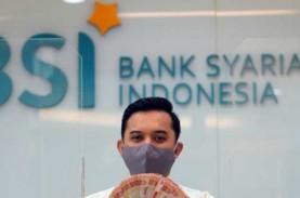 Berkah Bank Syariah Indonesia (BRIS), Tembus Big Caps…