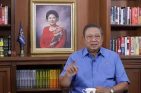 Ada yang Ingin Rebut Demokrat, SBY: Apa Jasanya untuk…