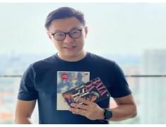 Balada Si Roy, Film Pertama Kolaborasi IDN dan East Ventures