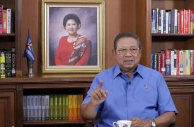 Sindir SBY, Pendiri Partai Minta Elit Demokrat Tak Lebay Soal KLB