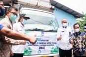 Kota Tegal Resmikan Pusat Daur Ulang di Kelurahan Mintaragen