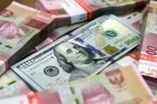 Investor Bergairah, Rupiah Ditutup Menguat Tipis