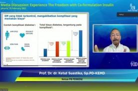 IDegAsp Inovasi Insulin Terbaru untuk Terapi Diabetes…