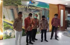Ramai Peminat, Puri Global Sukses Soft Launching The Monde City Batam