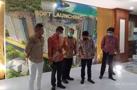 Ramai Peminat, Puri Global Sukses Soft Launching The…