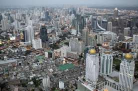 Thailand Akan Bebaskan Turis dari Karantina Jika Sudah…