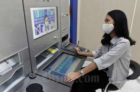 Kian Diminati, BCA Layani 9.000 Pembukaan Rekening…
