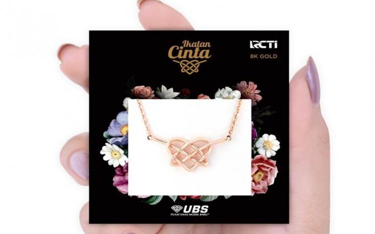 Perhiasan Ikatan Cinta