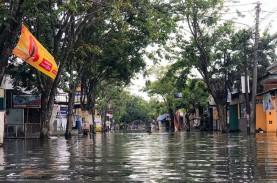 Tak Hanya Banjir, Curah Hujan Tinggi Juga Akibatkan…