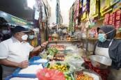 Stok dan Harga Kebutuhan Pokok Masyarakat di Semarang, Begini Pantauannya
