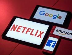 Netflix Investasi Hingga US$500 Juta di Korea Selatan