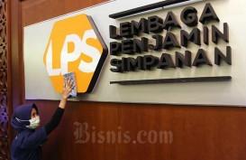 LPS Menjamin 99,92 Persen Simpanan Nasabah di Bank