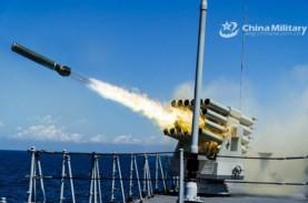 Balas AS, China Kerahkan Pasukan Pengebom di Laut…