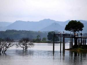 Kawasan Wisata Cisema Jatigede di Kabupaten Sumedang Bersiap Menjadi Kawasan Ekonomi Khusus Pariwisata
