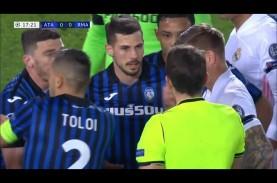 Media Olahraga Italia Kritik Habis Wasit yang Memimpin…