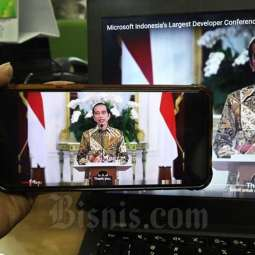 Microsoft Indonesia Gelar DevCon 2021 Secara Virtual