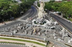 Balutan Kontroversi dan Korupsi Dana Hibah Pariwisata untuk Bali