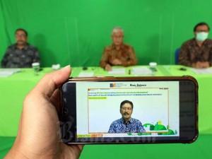 PT Indonesia Infrastructure Finance Gelar Webinar Membahas Penerapan Pembangunan Infrastruktur Berkelanjutan