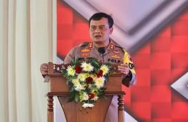 Polda Jateng Larang Perayaan Selepas Pelantikan Kepala Daerah