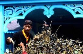 Solo, Kota Asal Presiden Jokowi Sandang Status Kasus Aktif Covid-19 Paling Banyak
